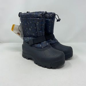 Northside Thinsulate 200g Winter Snow Boots Sz NWT